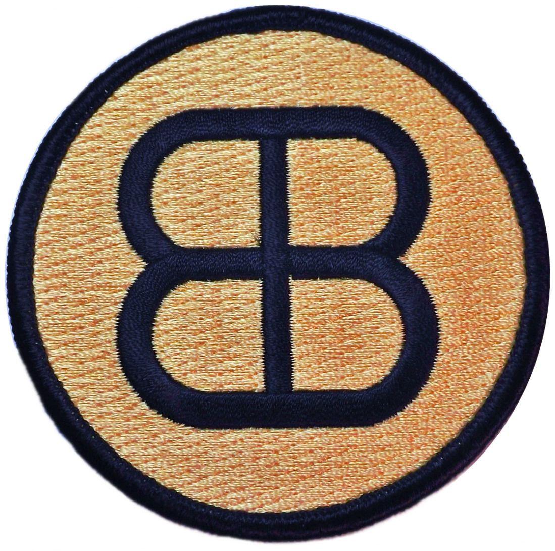 Buckaroo banzaii blue blaze irregulars logo irononsewon