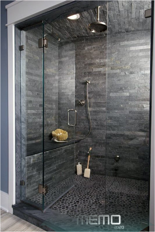 Jun 9 2019 From Marble Flooring To Ceiling Shower Heads Discover The Top 50 Best Modern Shower Design Ideas In 2020 Bathroom Shower Tile Modern Shower Shower Tile