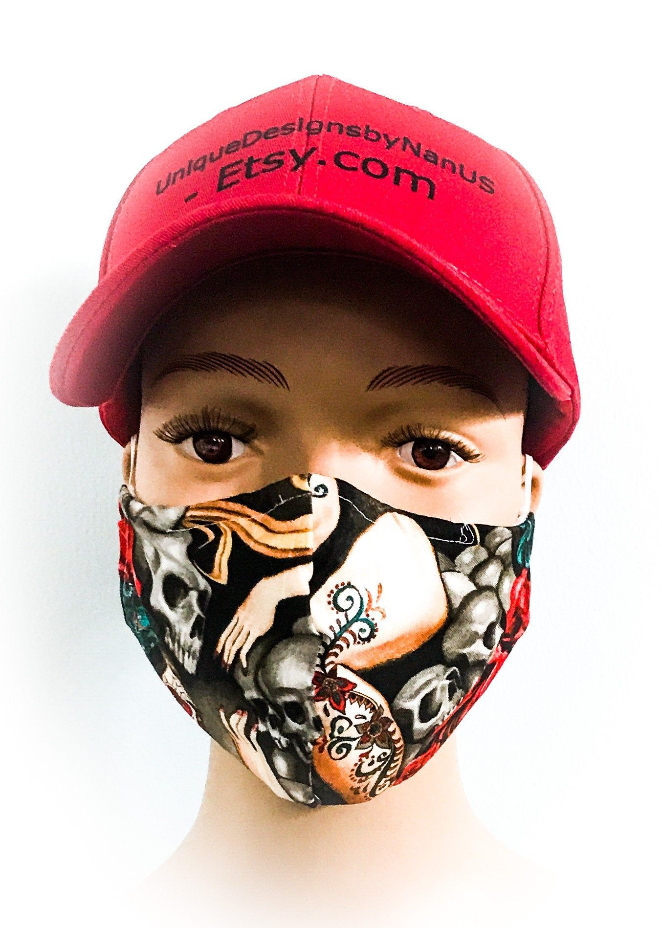 Boys Face Mask Youth Face Mask Superhero Face Mask Cartoon Etsy In 2020 Face Mask Mask For Kids Protective Mask