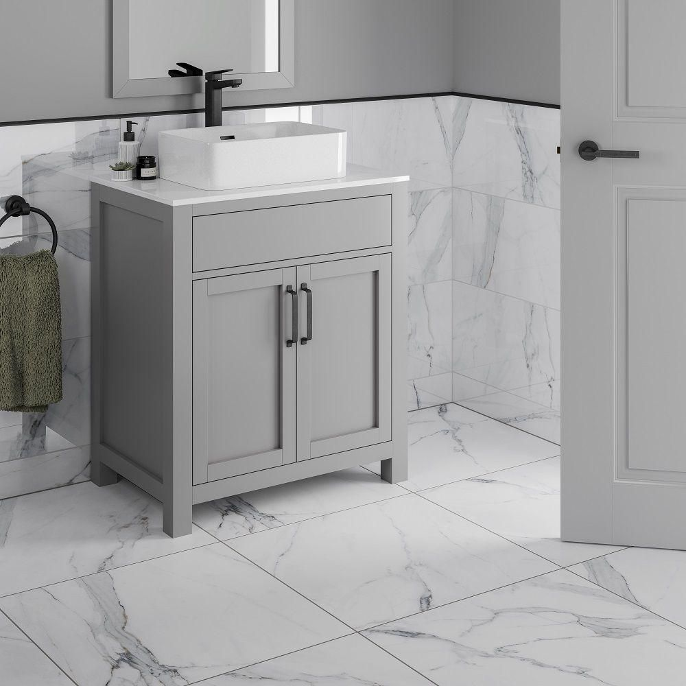 Sofia Polished 600x600 In 2020 Marble Tile Bathroom Grey Marble Bathroom White Marble Bathrooms