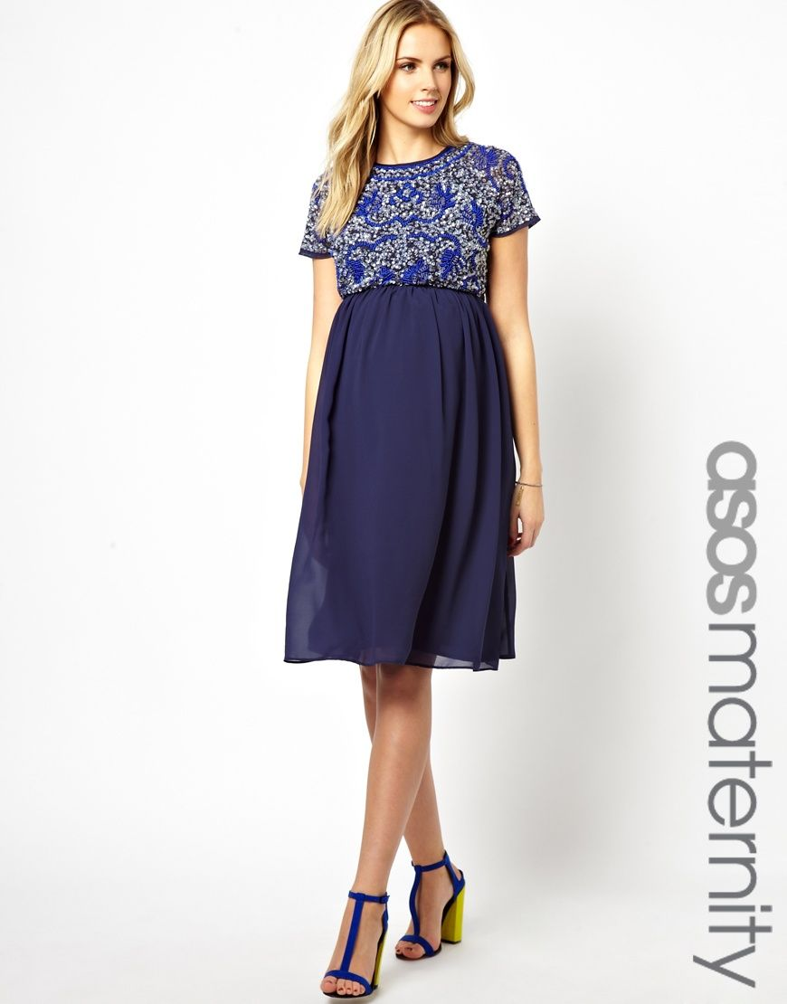 Maternity dresses to wear to a wedding  Just when I thought I didnut need something new from ASOS I kinda