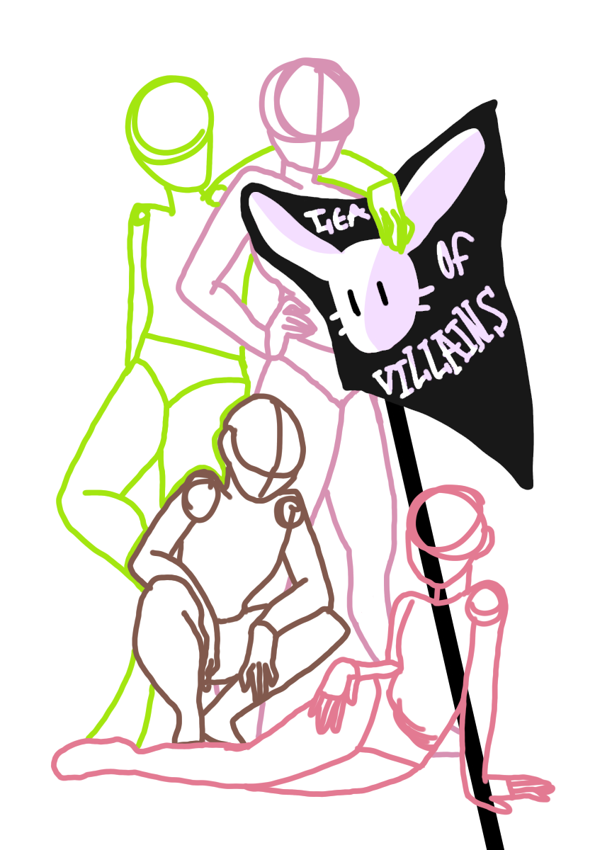 Heres My Sketch Of Ldshadowlady S League Of Villains In 2020 Ldshadowlady Villain Disney Characters League of legends | kai'sa suit. ldshadowlady villain disney characters