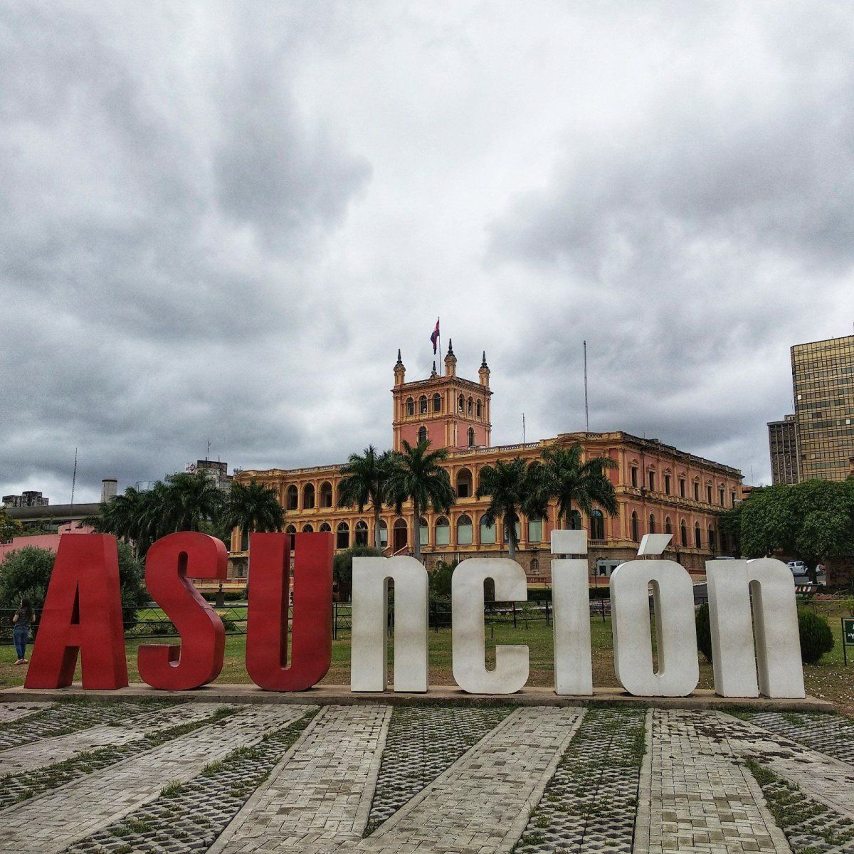5 Things To Do In Asuncion Paraguay Paraguay Things To Do Lonely Planet Books