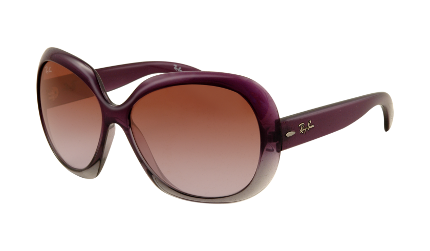 Jackie Ohh Ii Gradient Shine Violet Brown Gradient Violet I Love These Ray Bans Gold Aviator Sunglasses Ray Ban Sunglasses Sale Ray Ban Sunglasses Outlet