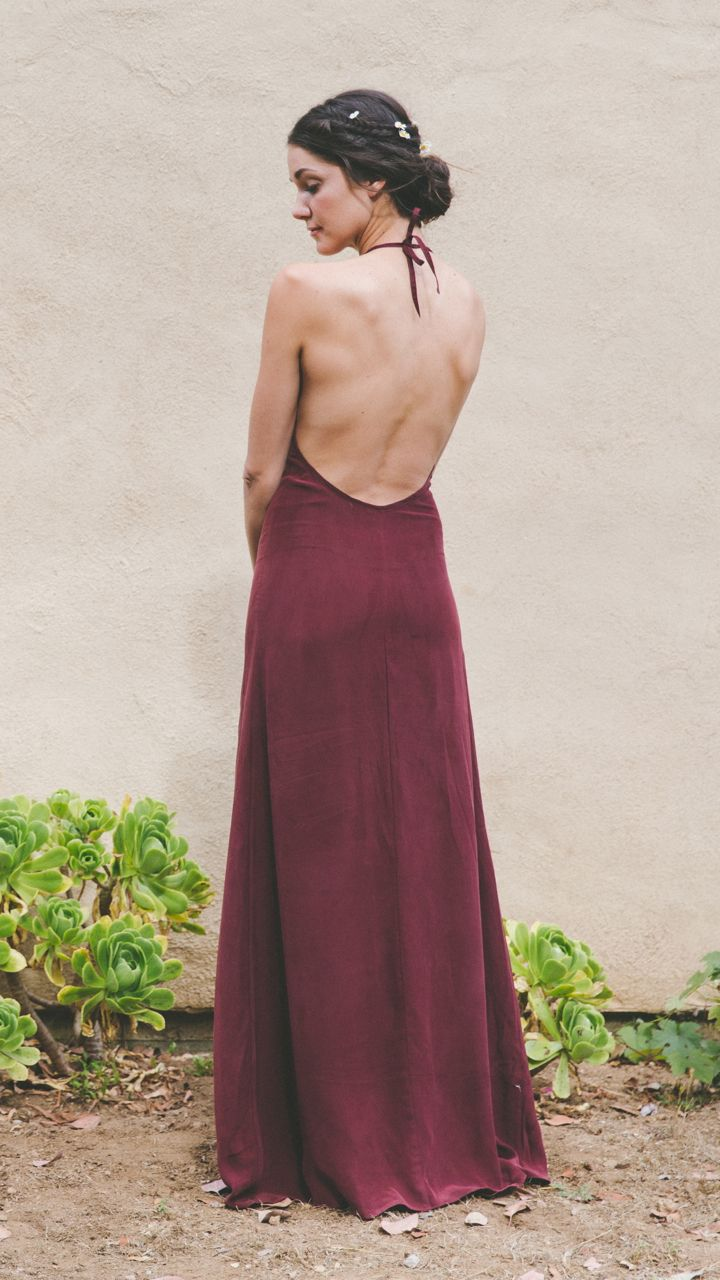 Daughters of simone freha our highneck gown comes in a gorgeous
