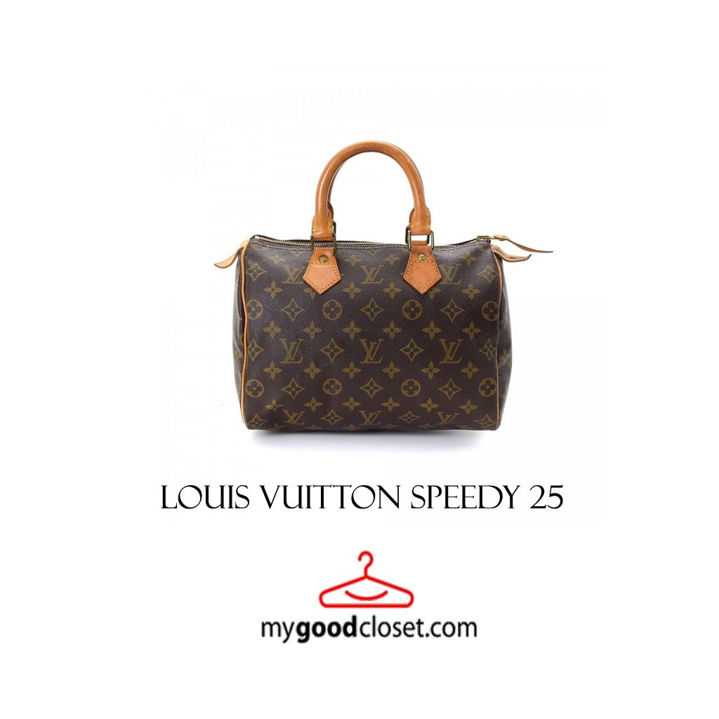 999b22188a90 The famous  louisvuitton SPEEDY bag is making a comeback