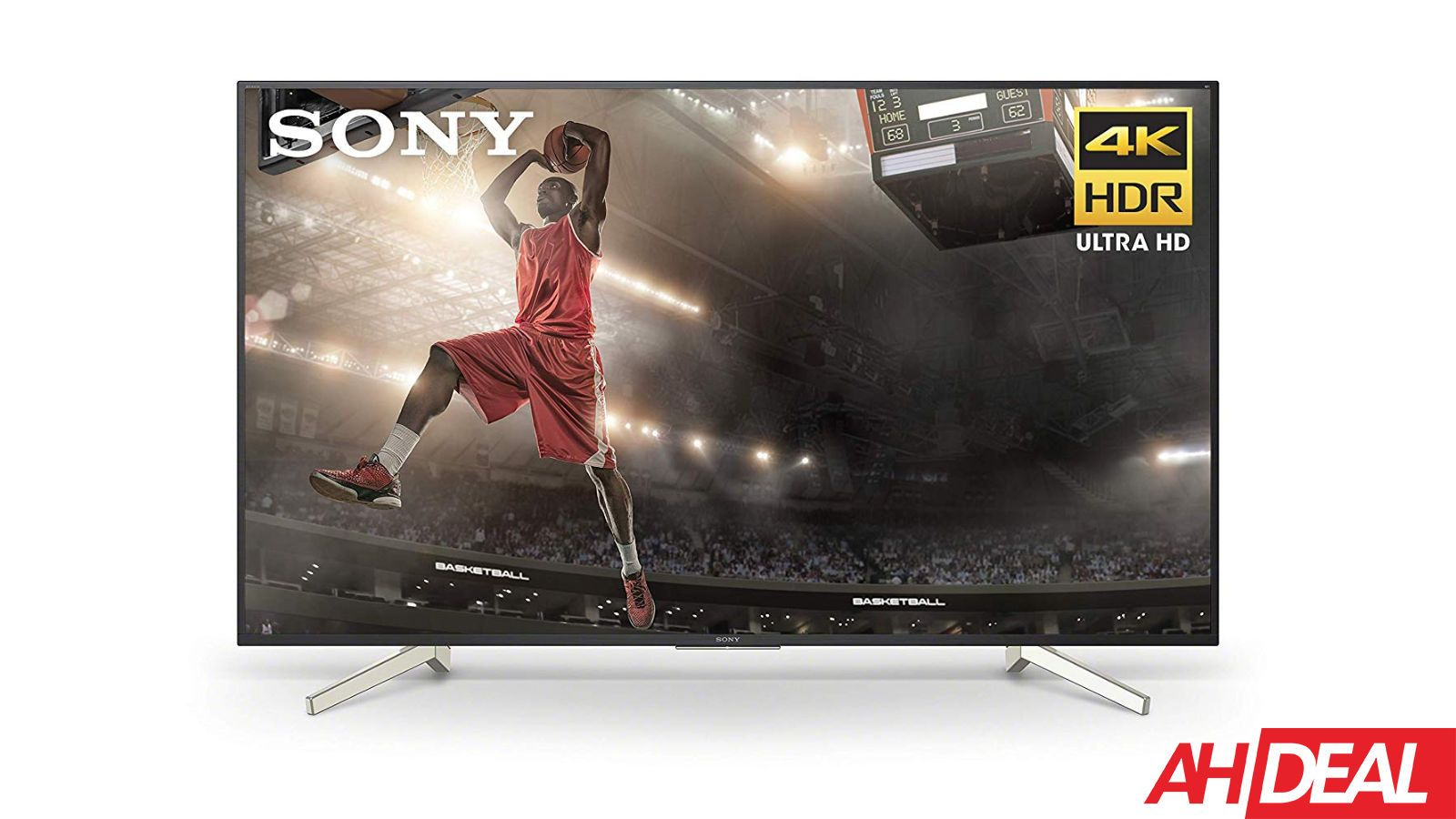 Upgrade To Sony S 60 Inch 830f 4k Android Tv For 798 Today Only