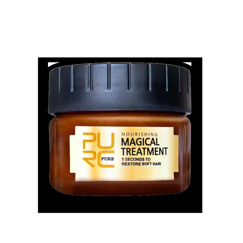 PURE™ Organic Hair Root Repair Mask in 2020 Hair