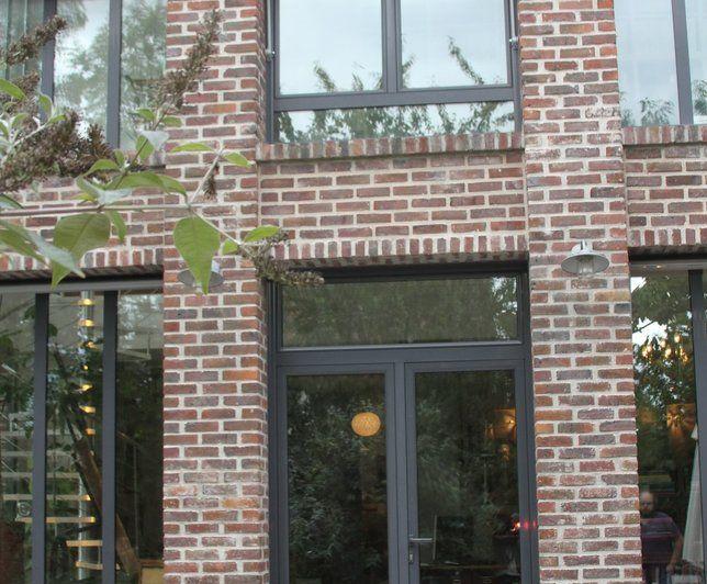 Photos déco  idées décoration de maison avec des briques
