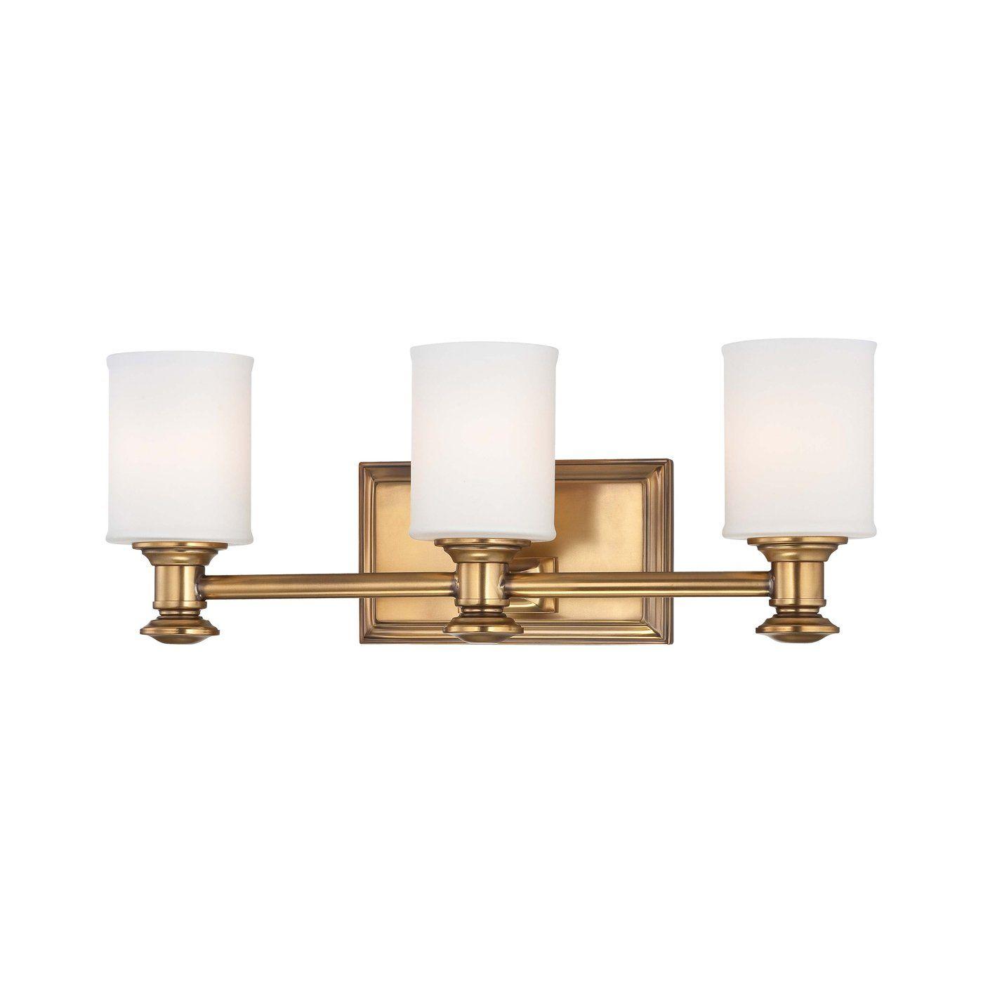 minka lavery bathroom lighting. Minka Lavery 5173-249 Harbour Point 3 Light Bathroom | ATG Stores Lighting R