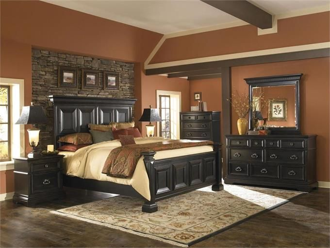 Brookfield Collection by Pulaski Furniture  - Homeclick Community
