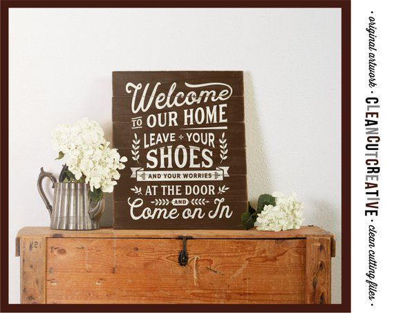2b096f7eda2bc SVG Shoes off sign svg Leave Shoes and Worries svg funny take off ...