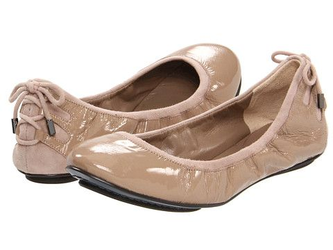 Cole Haan Air Bacara Ballet Maple Sugar