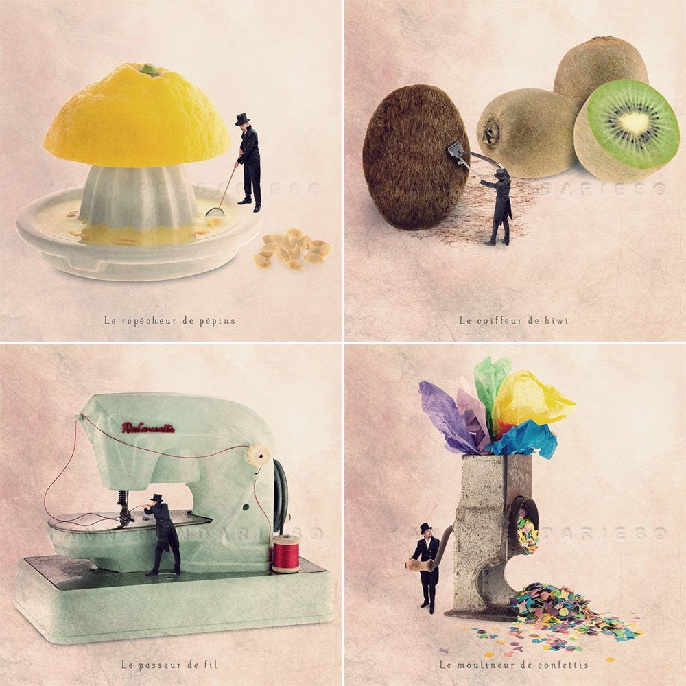 Whimsical Prints and Photography