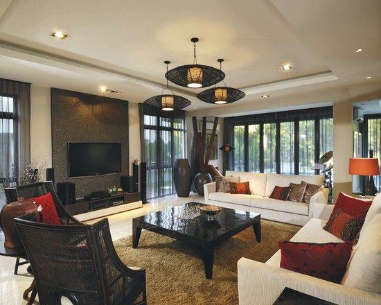 Valencia Residence Kuala Lumpur By Allegro Design