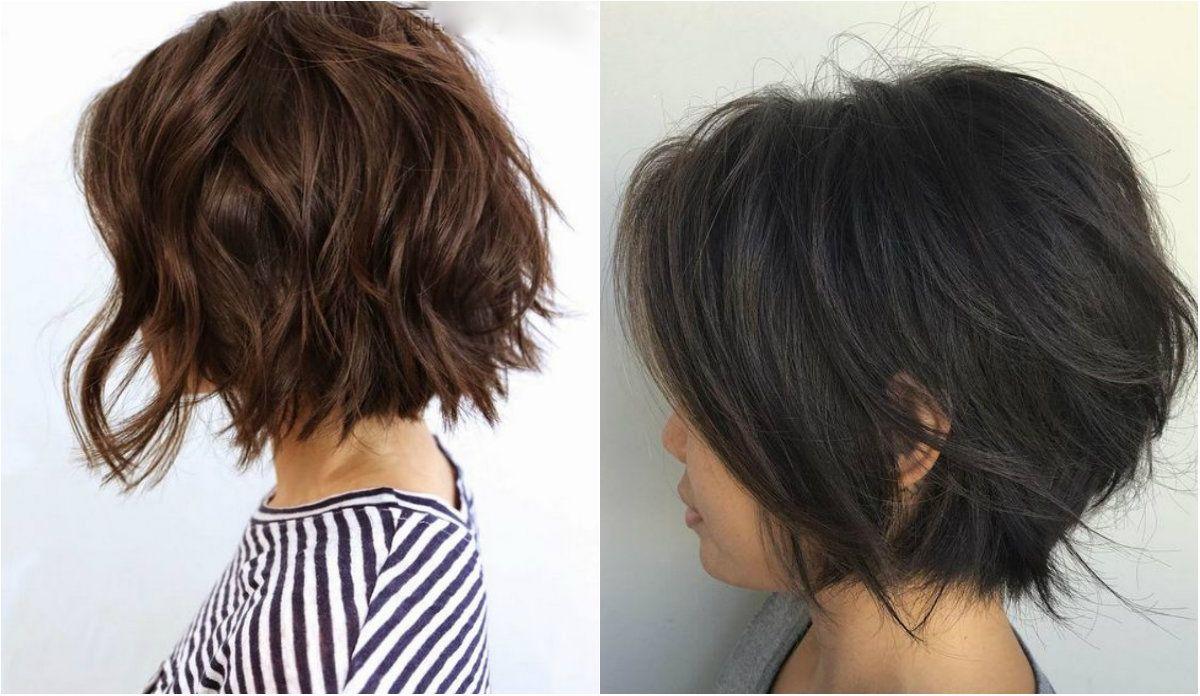 Black Messy Layered Bob Haircuts Hair Goals Pinterest Layered