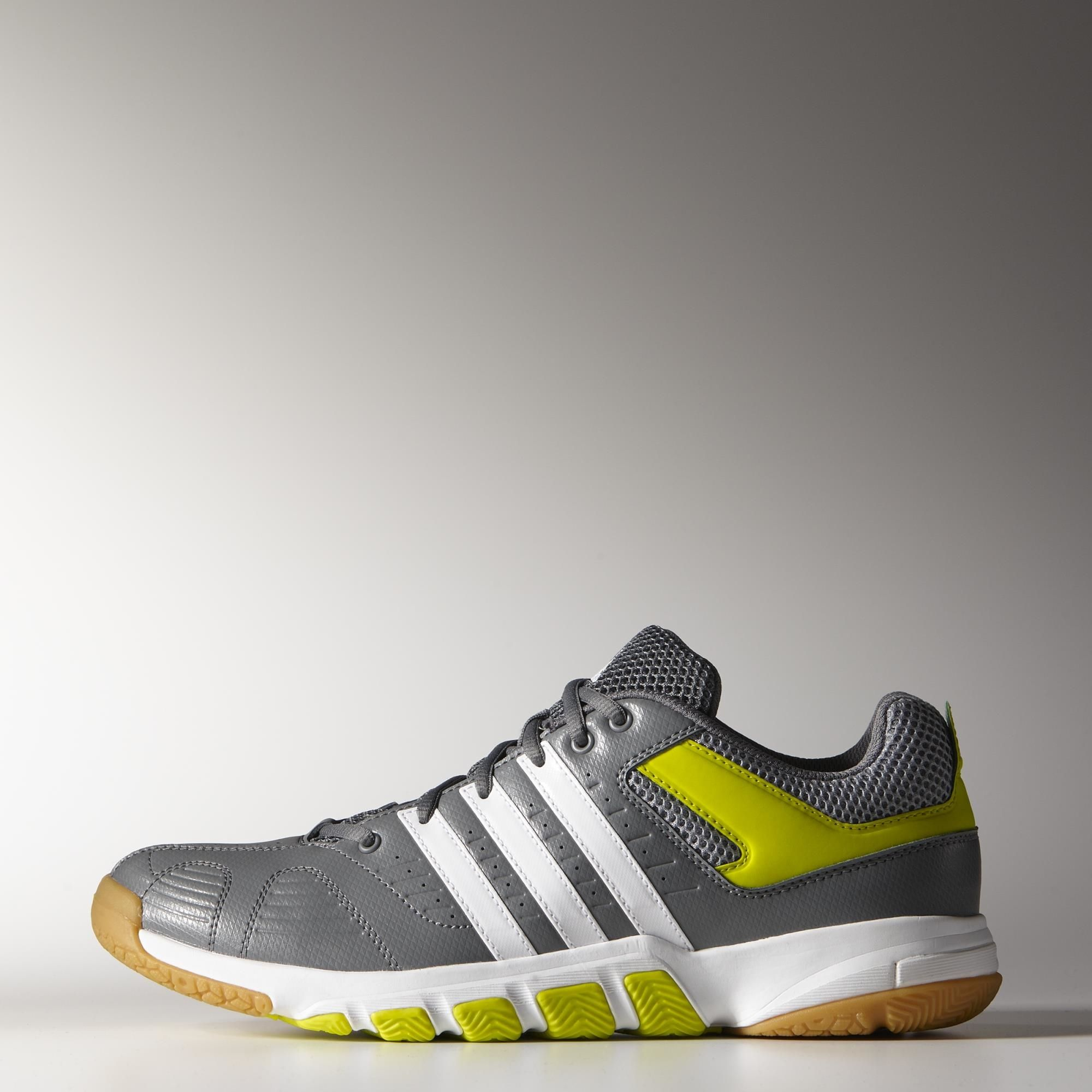 Quickforce 5 Shoes | adidas Badminton