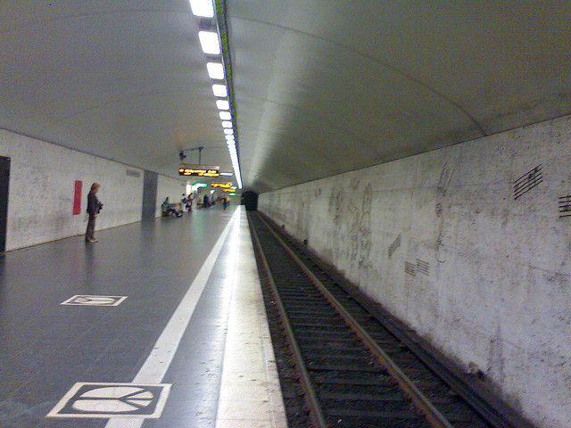 östermalmstorg tunnelbana