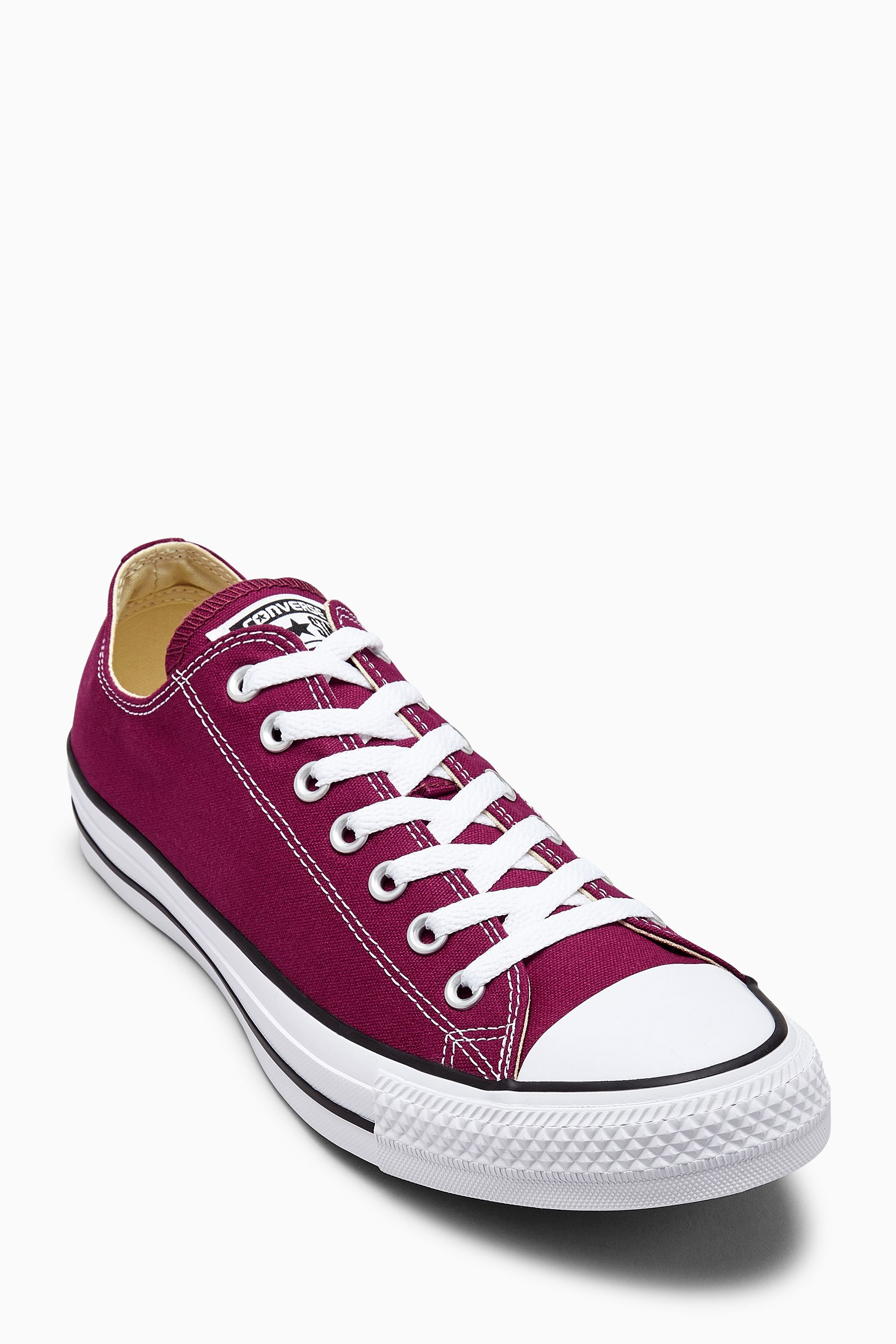 Converse Chuck Taylor Ox Trainers | Products in 2019