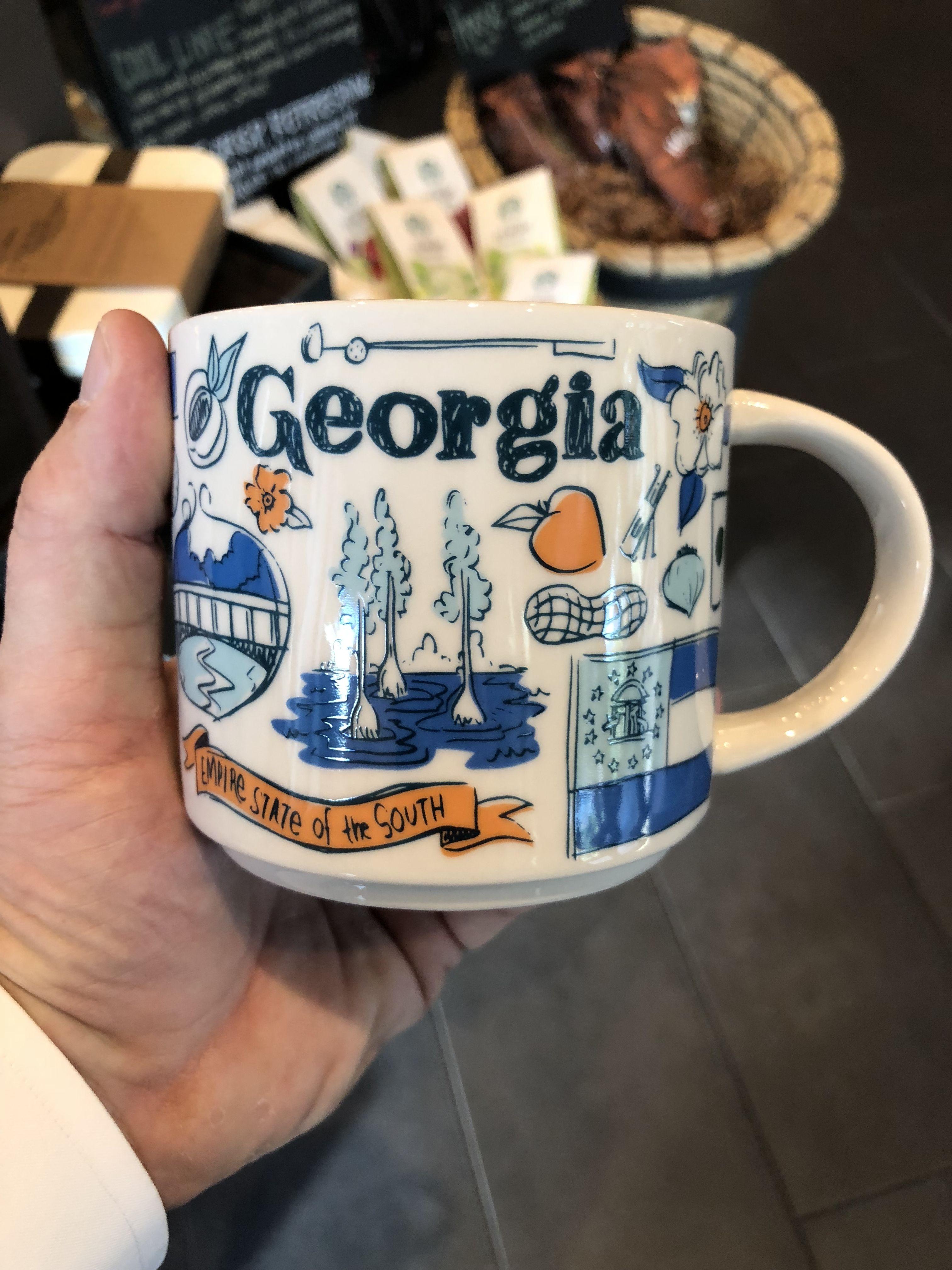 New starbucks been there coffee mug starbucks