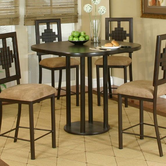 Small table | Kitchen | Small round kitchen table, Small ...