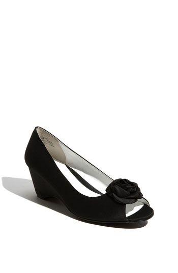 Nordstrom 'Posey' Dress Shoe (Little