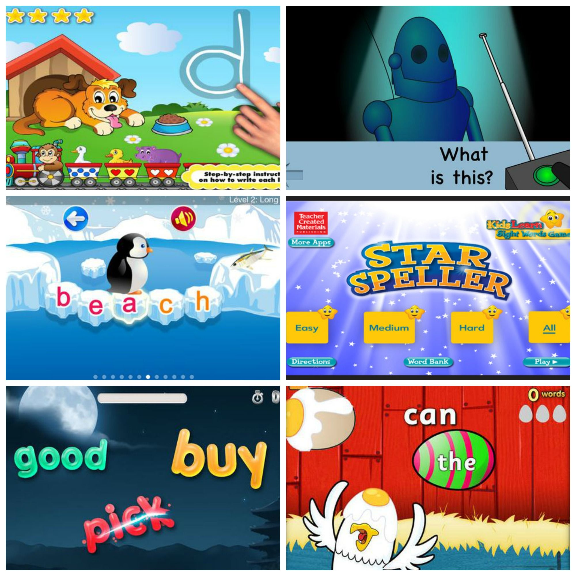 19 Free iPad Apps for the Classroom (With images