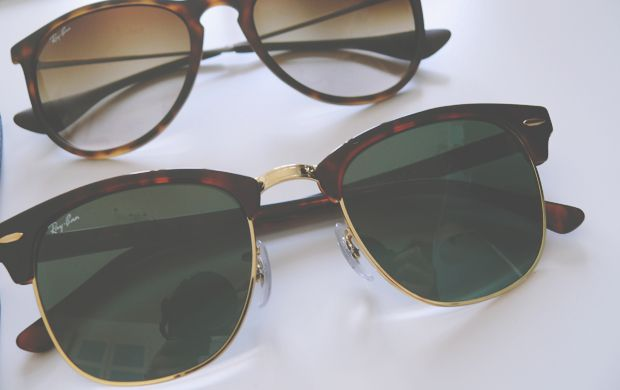 Ray Ban Clubmaster Femme Occasion