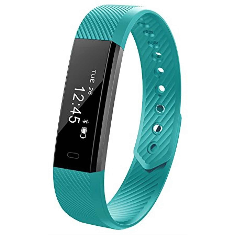 9Tong Smart Bracelet Fitness Tracker Step Counter Activity