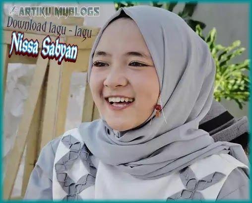 download video ya asyiqol musthofa versi nissa sabyan