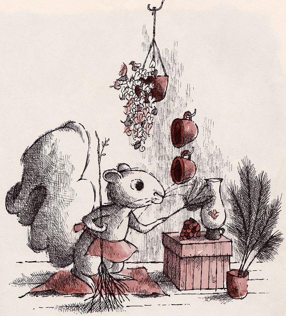 Miss Suzy   Illustrator: Arnold Lobel