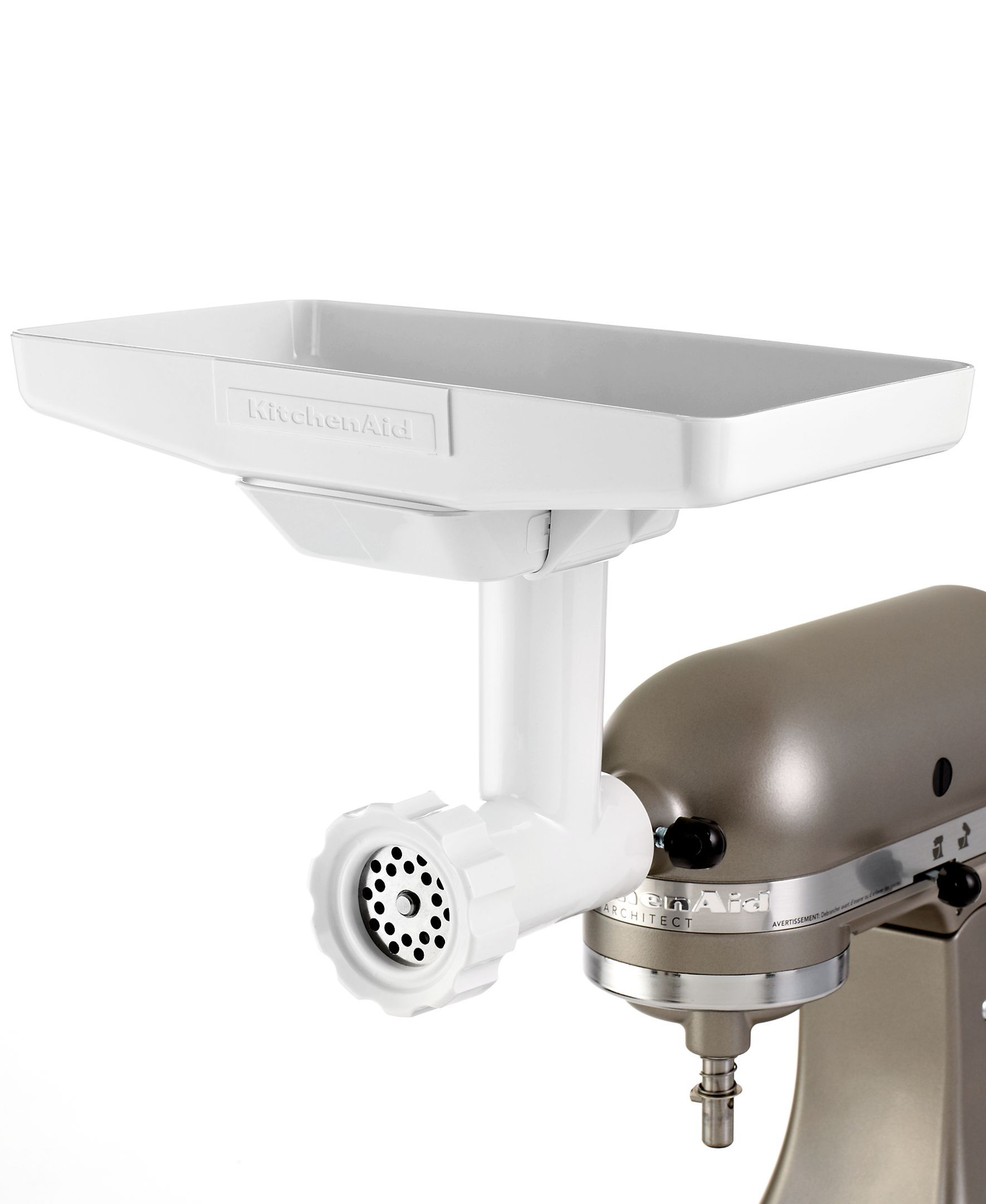 Kitchenaid ft food tray stand mixer attachment kitchen