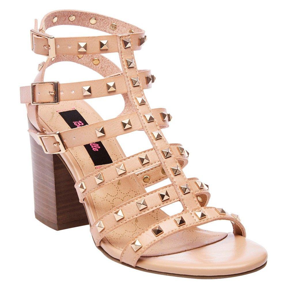 495a4214b496 Betseyville Women s Naveah Gladiator Sandals -