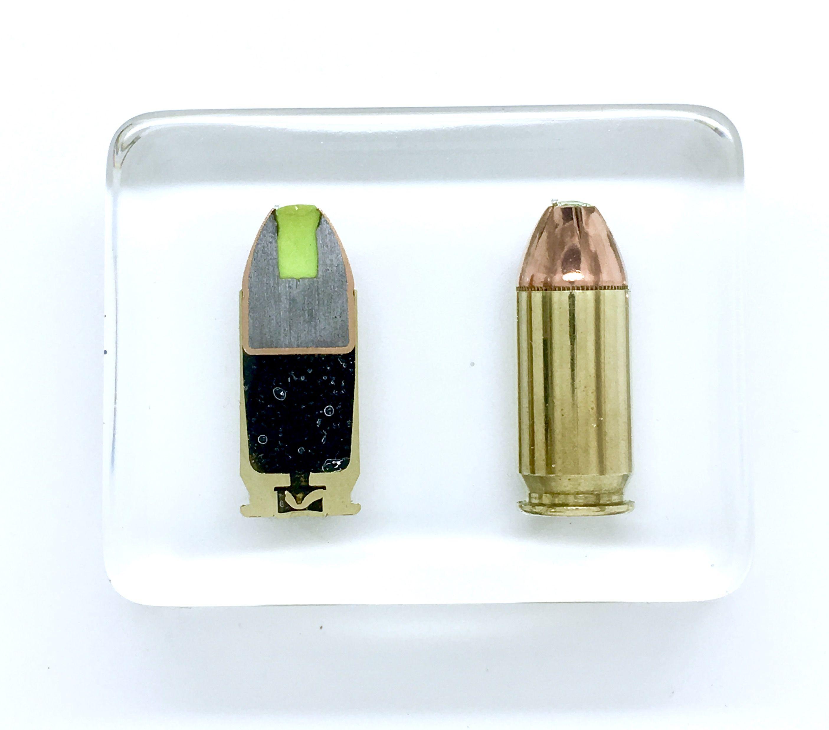 Pin on Crafted Ballistics
