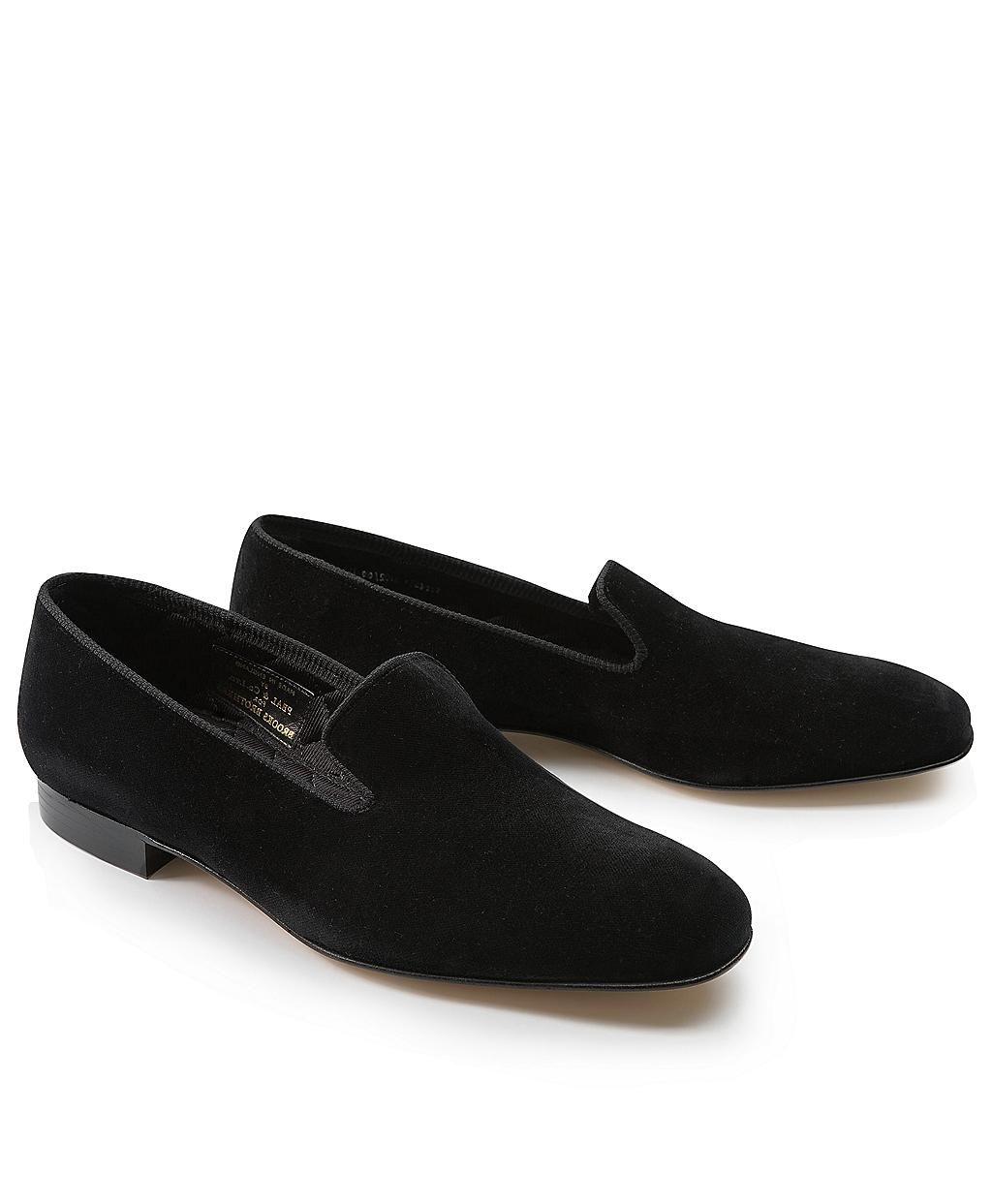 da59407b0abd6 Velvet Slippers