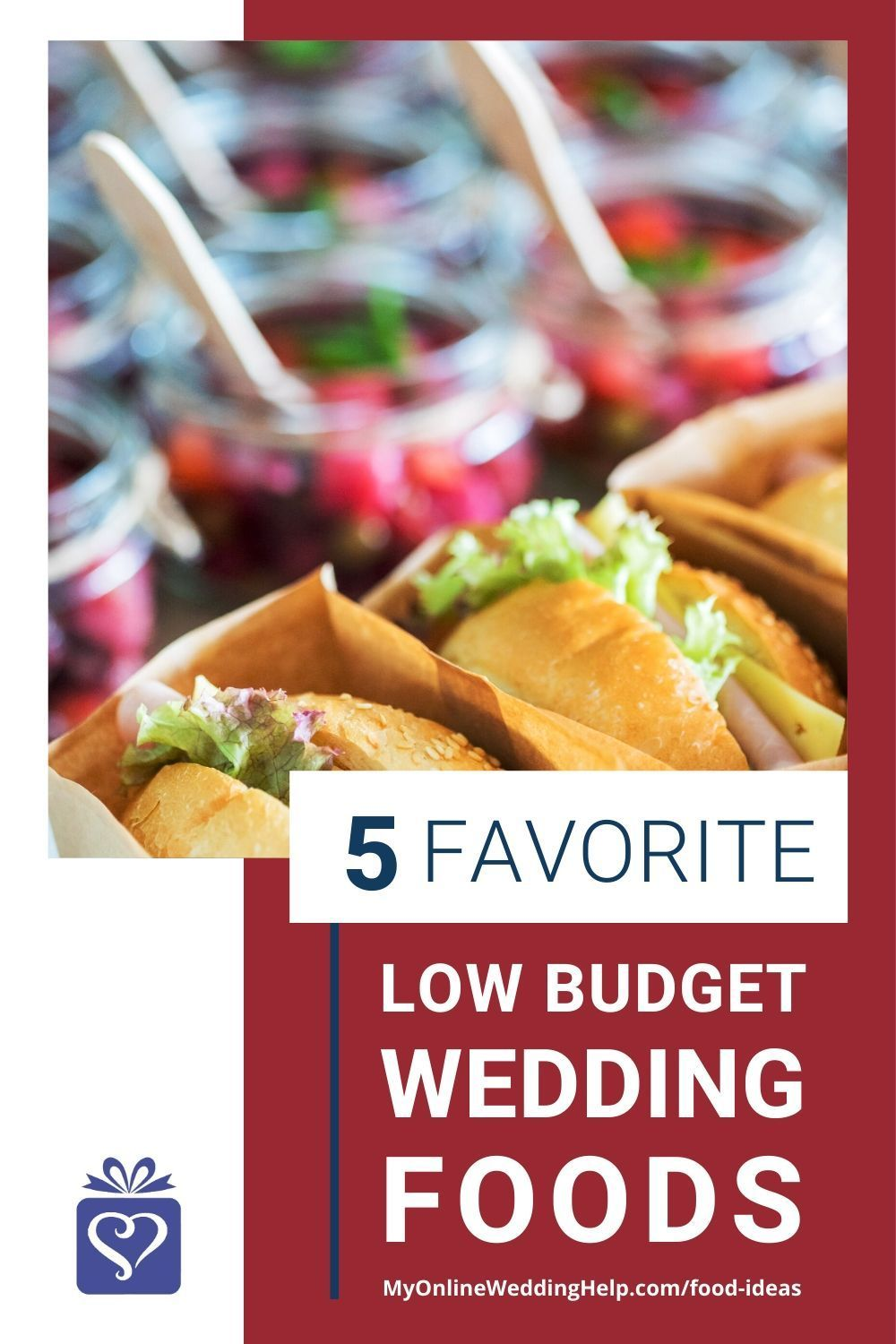5 Low Budget Wedding Food Ideas Your Guests Will Love In 2020 Budget Wedding Meals Wedding Food Budget Appetizers