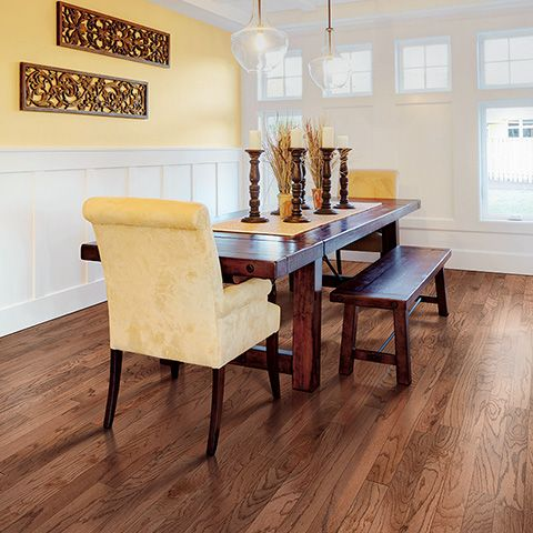 Dining Room Flooring Bring More Warmth To Your Dining Room With A Strong Gorgeous