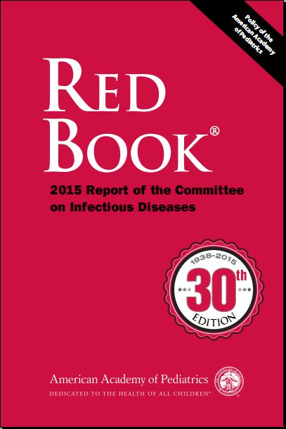 Red book 2015 report of the committee on infectious diseases 30th red book 2015 report of the committee on infectious diseases 30th edition pdf fandeluxe Choice Image