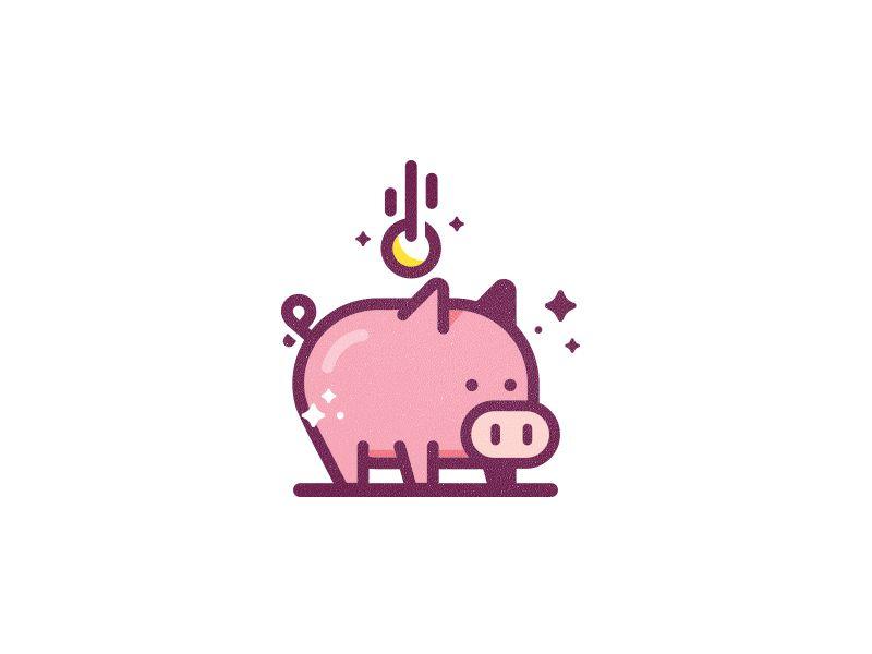 Rosa The Pig Loves Food Pig Gif Mini Pigs Cute Pigs