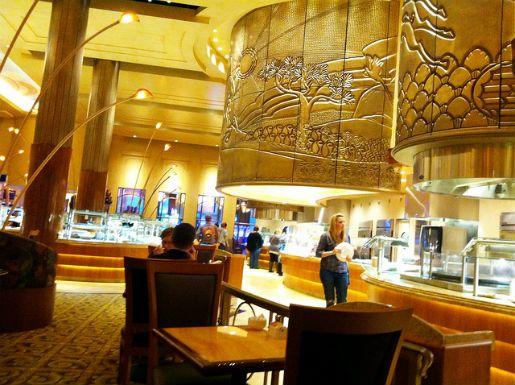 Beautiful Epic Buffet At The Hollywood Casino Columbus!