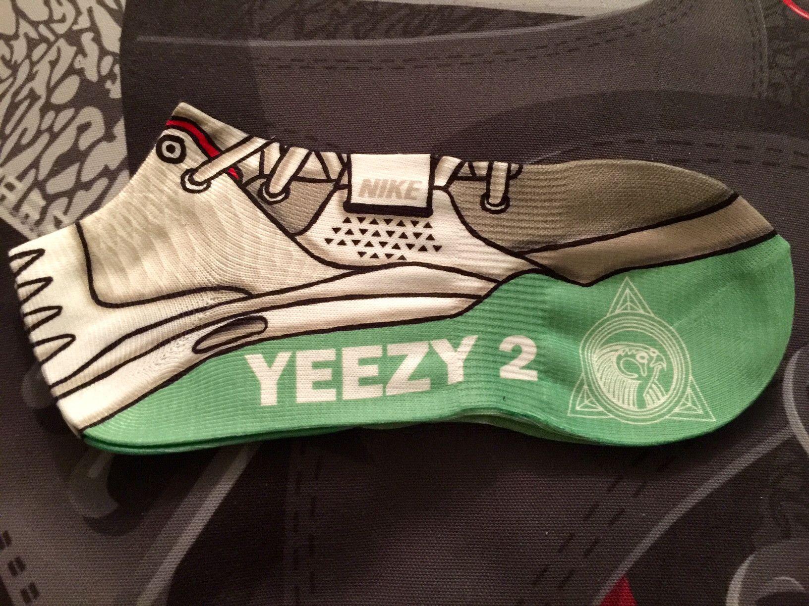 ec41db537946f Nike Air Yeezy 2