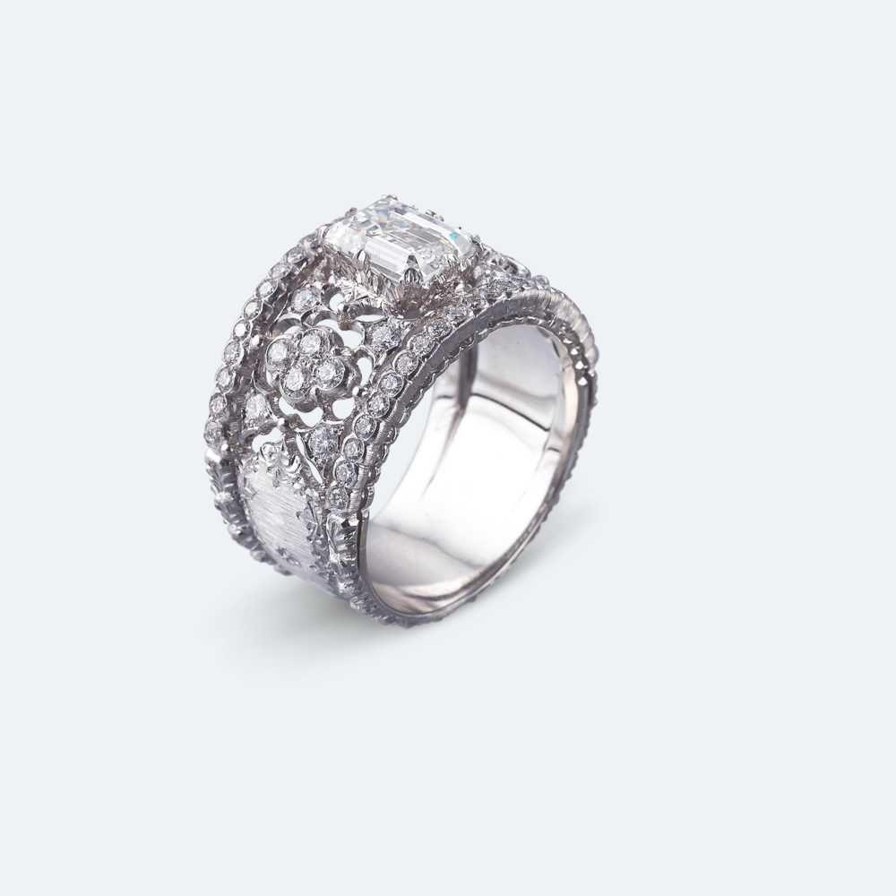 Buccellati Rings Carlotta Ring