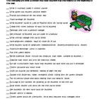 This is a FREE one-page checklist that is intended to help teachers get ready for the beginning of the school year. Included in this zipped file ar...