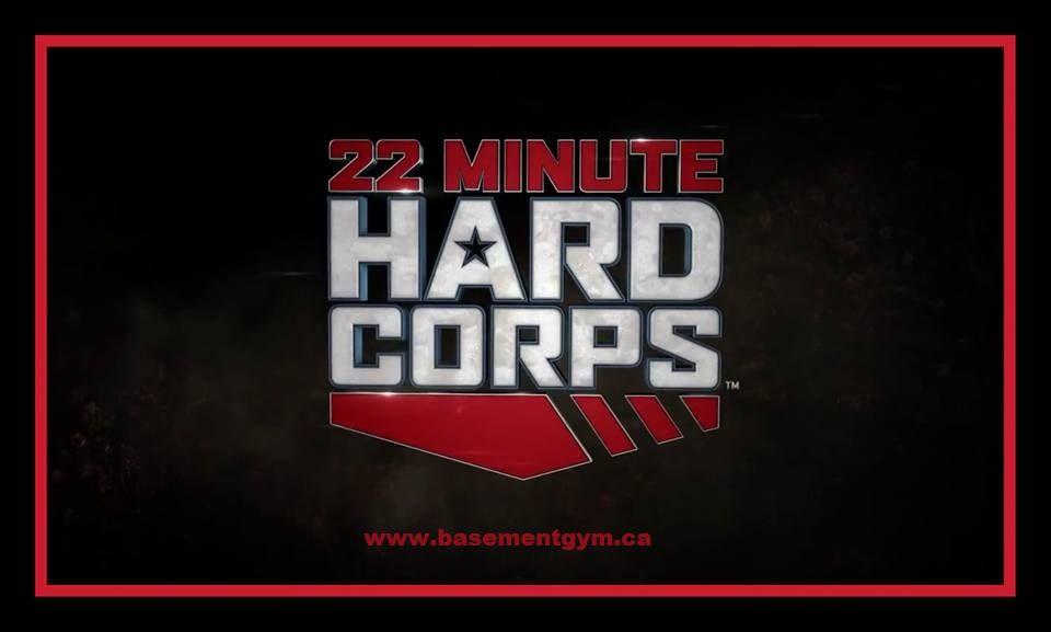 22 Minute Hard Corps est le nouveau programme de Tony Horton qui sortira en 2016. www.beachbodycoach/francisraymond