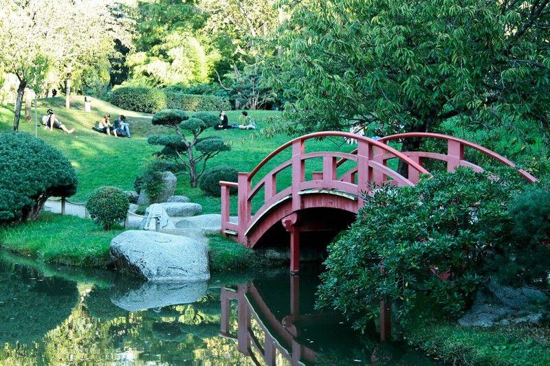 Zen Garden, Toulouse, la BelleVille!