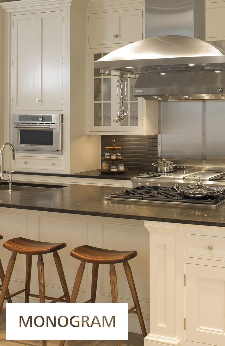 The Best Place To Start Designing Your New Kitchen Is In One Of
