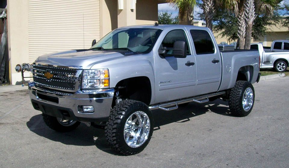 Elegant 2012 CHEVY SILVERADO 2500 HD Support And Roll Coal For Diesel Dave. Buy  Awesome Diesel