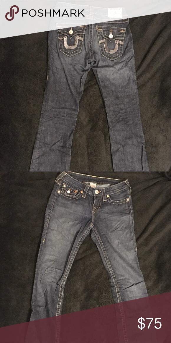 80ac9d63a True religion jeans Charcoal Sequin true religion jeans True Religion Jeans  Straight Leg