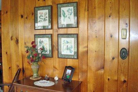 ideas for opening up wood panel rooms | Paneling-New-House-Wall- - Ideas For Opening Up Wood Panel Rooms Paneling-New-House-Wall
