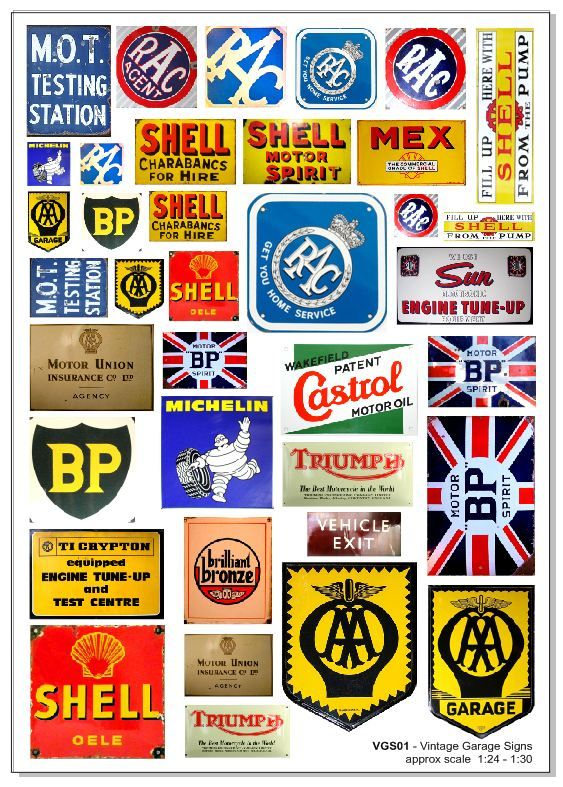 British Model Decals Scale Model Cars Pinterest